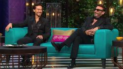 Koffee With Karan: 5 times Tiger and Jackie Shroff proved they are the coolest father-sonduo
