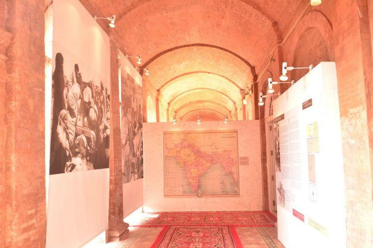 Photo: Facebook/Partition Museum