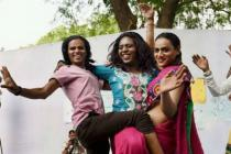 Trans community rejoices as India's first transgender advanced learning center opens in Kochi