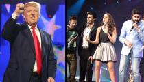 Trump's Bollywood connection gets stronger: Celebs expected to perform at swearing in ceremony
