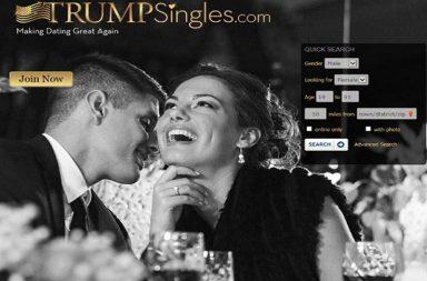 (photo: www.trumpsingles.com)