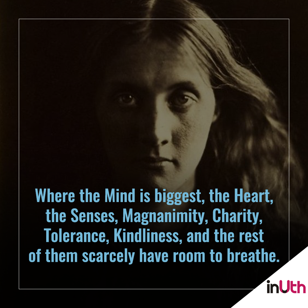 Virginia Woolf Famous Quotes: 10 Virginia Woolf Quotes You Should Read To Soothe Your Soul