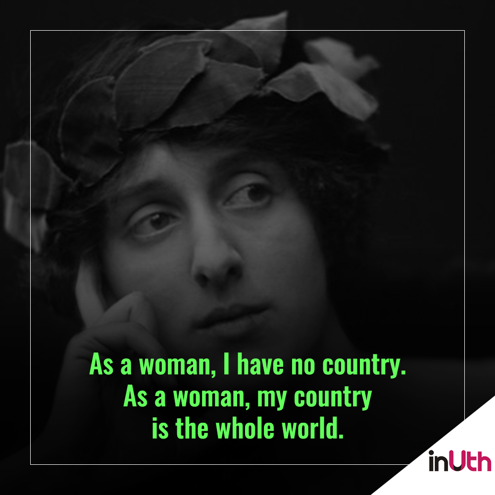 professions of women by virginia woolf essay View and download virginia woolf essays examples also discover topics woolf, virginia professions for women view full essay woolf on the economics of.