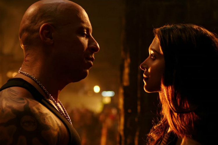 xXx Return of Xander Cage Film