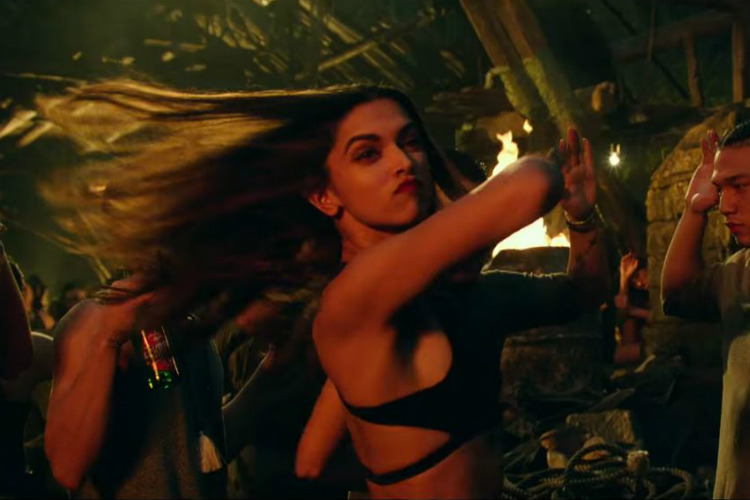 xXx Return of Xander Cage, Deepika Padukone