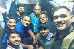 'Friends' reunion: Here's how MS Dhoni made his childhood friends from Kharagpur happy!