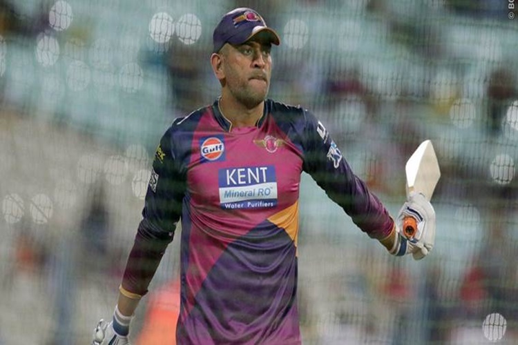 IPL 2017: Was it wise for Rising Pune Supergiants to opt for Steve Smith over Mahendra Singh Dhoni?
