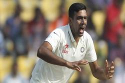 R Ashwin eyes world record, two wickets shy of becoming fastest to 250 scalps