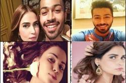 Rumour quashed: Hardik Pandya clears air over his alleged girlfriend, says 'I amsingle'