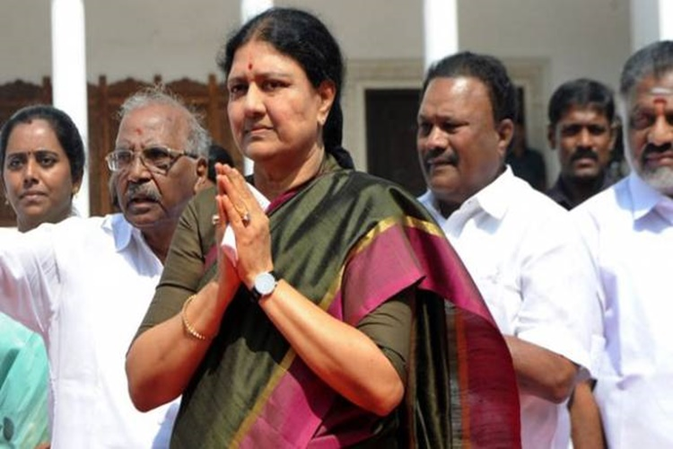 Sasikala gets VVIP treatment in Bengaluru jail, meets 14 visitors in 31 days: Report