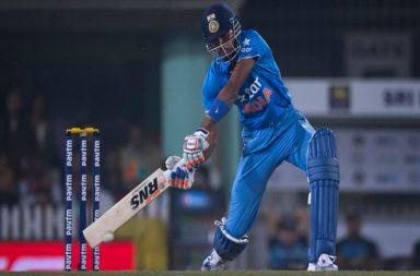 India A vs Australia