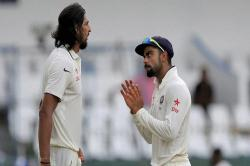 India v Australia Test 2017: Virat Kohli asked to drop Ishant Sharma, Jayant Yadav?