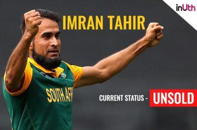Imaran Tahir