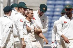 India vs Australia first Test, Day 3: Steve O'Keefe destroys batting line-up, India lose by 333 runs