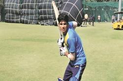 Meet the 17-year old Shubman Gill, who has floored Yuvraj Singh with the willow!