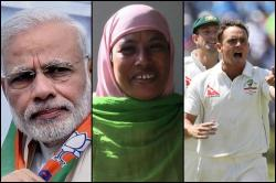 Top Stories 3 pm, Feb 24: Coimbatore district officials clear streets of dogs for PM Narendra Modi; Manipur's first Muslim woman candidate; India vs Australia, First Test, Day 2, Tea Report