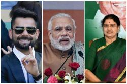 Top stories at 3 pm, Feb 12: Prime Minister Narendra Modi addresses a rally in Uttarakhand's Srinagar; Sachin Tendulkar praises Virat Kohli on Twitter; Two senior AIADMK leaders leave Sasikala camp to join Panneerselvam
