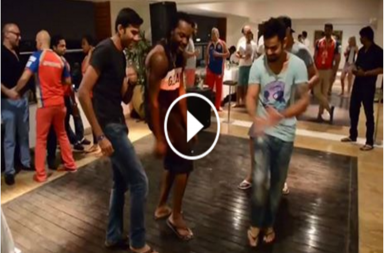 IPL RARE VIDEO