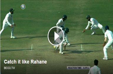 India v Bangladesh
