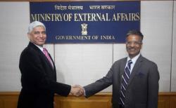 IFS Gopal Baglay replaces Vikas Swaroop as MEAspokesperson
