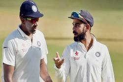 Despite Virat Kohli, Ravichandran Ashwin's poor show, no changes in ICC rankings