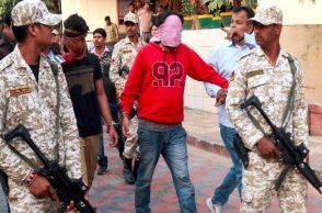 Madhya Pradesh ATS nabs 11 Pak spies