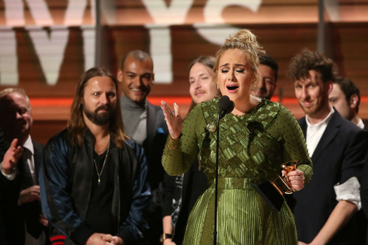 Adele Confirms Marriage To Simon Konecki