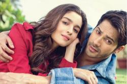 Alia Bhatt and Varun Dhawan's latest photoshoot shows crackling chemistry of Badrinath and his Dulhania [SEE PICS]