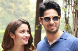 In Pics: Here is what Sidharth Malhotra and Alia Bhatt did on Valentine's Day