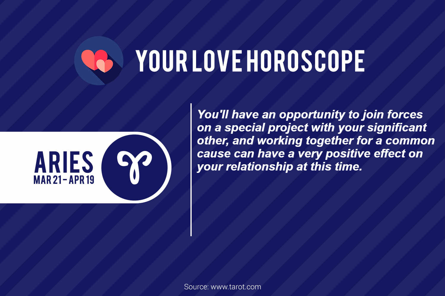 aries love horoscope february 11