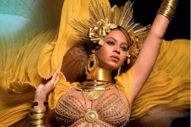 Mama-to-be Beyonce proves she's THE badass Queen we deserve