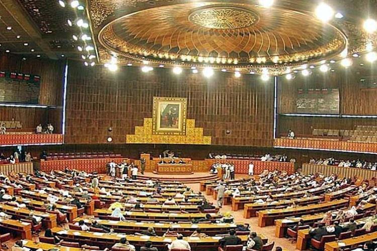 Pakistan Senate passes Historic