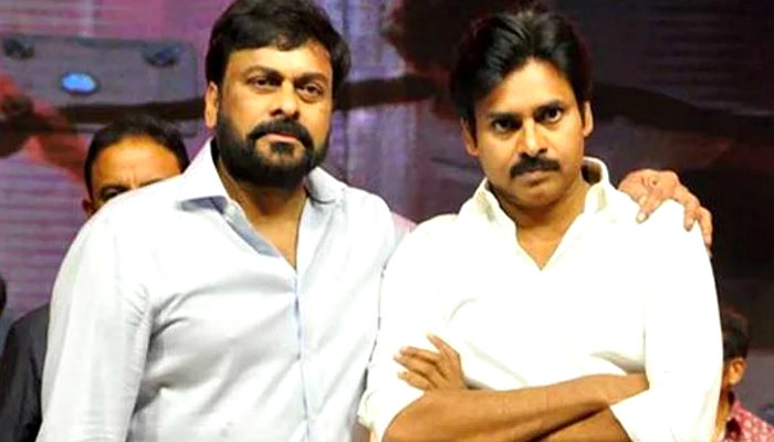 T Subbarami Reddy announces a big film with Chiranjeevi, Pawan Kalyan and Trivikram Srinivas