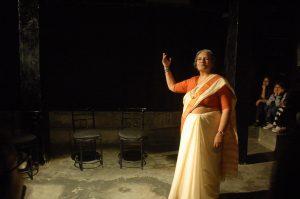 theatre, Kahani Ki Kahani