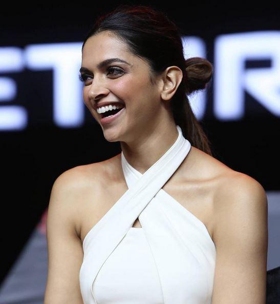 In Pics: Now China is going gaga over Deepika Padukone's ...