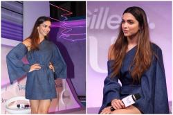 Sassy and classy: Deepika Padukone's denim avatar is sure to be your nextfavourite