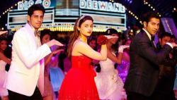 Students of the Year Alia Bhatt, Varun Dhawan and Sidharth Malhotra to share stage with Justin Bieber inMumbai?
