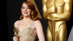 Emma Stone wins Best Actress for La La Land at Oscars 2017. Here's a secret behind her great success