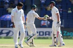India vs Australia, first Test, Day 2 Report: Aussies threaten Virat Kohli's unbeaten streak with 298-run lead