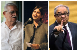 Urdu zubaan ka jaadu: The good, the bad, and the ugly from Jashn-e-Rekhta 2017