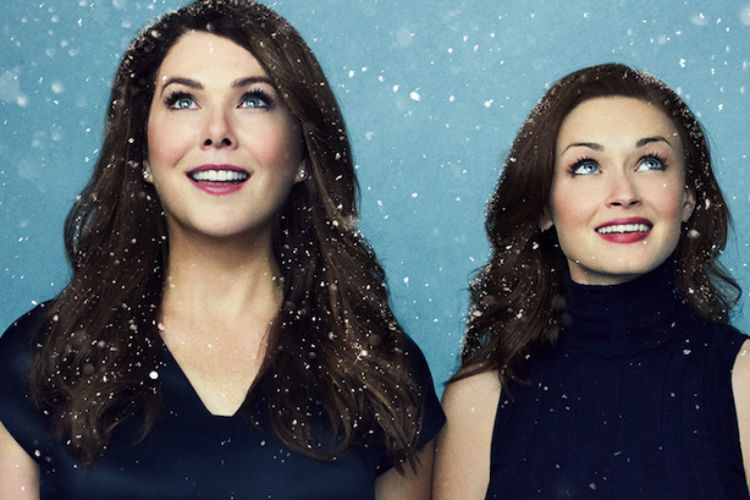 Gilmore Girls TV Series