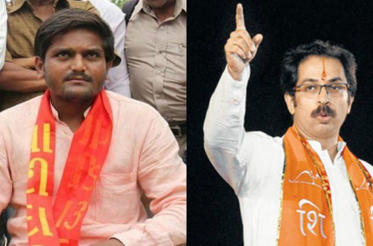 Uddhav Thackeray hints at ditching BJP-led Maharashtra govt