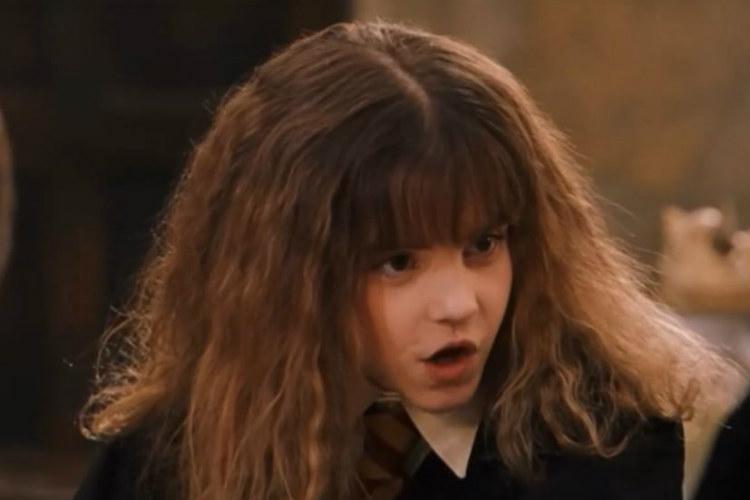 Harry Potter Hermione Granger Emma Watson