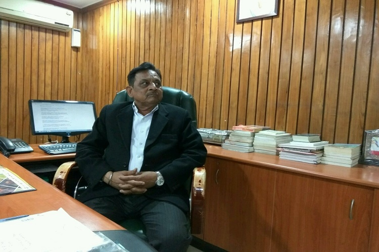 Advocate Vinod Trivedi