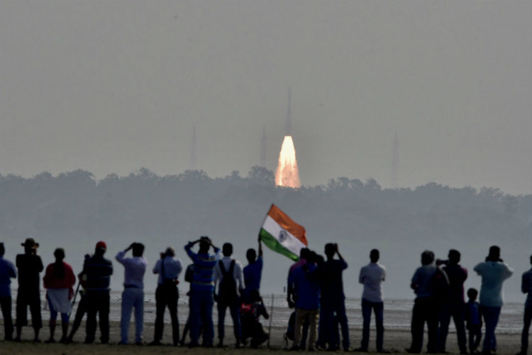 India has the capability to develop a space station, says ISRO chairman