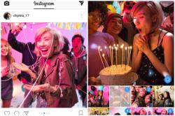 Now Instagram lets you share upto 10 pics, videos in a single post