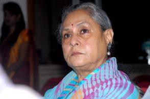 Jaya Bachchan IANS photo for InUth dot com