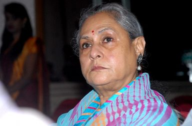 Jaya Bachchan IANS photo for InUth dot com