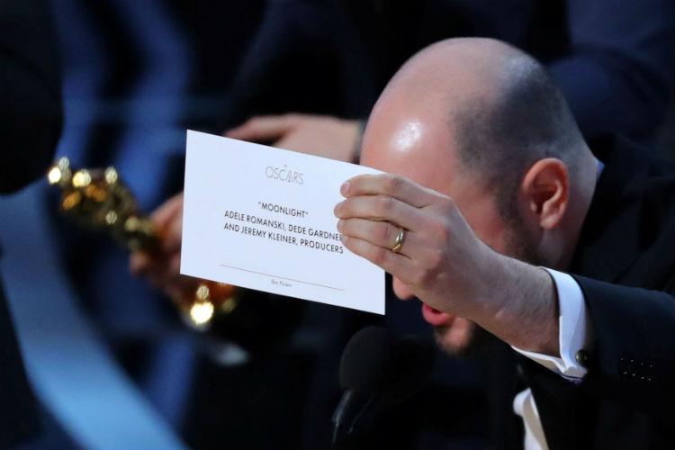 Jordan Horowitz Oscars 2017