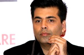 Karan Johar IANS photo for InUth.co